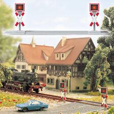 "Busch 5954 ""warnblinkanlage Bahnübergang"" Spur Z"