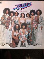 The Sylvers -Showcase 1976