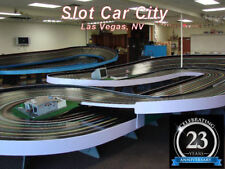 "Slot Car Nascar body painting! ""How to by Mick A"""
