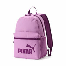 PUMA PHASE RUCKSACK ORCHID SCHOOL, BACKPACK, GYM, HOLIDAY, FREE UK TRACKED POST