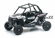 1:18 SCALE POLARIS RZR1000 SIDE BY SIDE DIE CAST MODEL 57593A  NEW !!