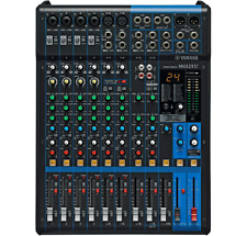 Yamaha MG12XU 12-Channel Mixing Console