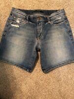 Joes Denim Jeans Shorts 26
