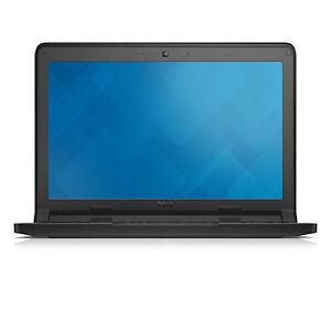 Dell Chromebook 11.6 P22T 16GB, Intel Celeron, 2.16 GHz, 2GB Laptop - Black 3120