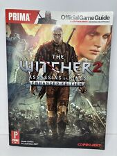 The Witcher 2: Assassins of Kings Prima Official Game Guide Enhanced Edition