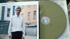UNBELIEVABLE TRUTH- Sorrythankyou (2002)  ANDREW YORKE - Thom's bro RADIOHEAD