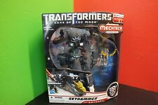 Transformers Dark of the Moon Skyhammer Voyager Class