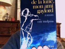 ERIC MALPASS AU CLAIR DE LA LUNE,MON AMI GAYLORD