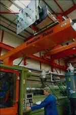 730083 Plastic Mold Injection Machine A4 Photo Print