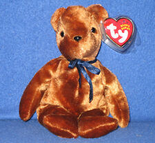 TY TED-E the BEAR BEANIE BABY - MINT RETIRED