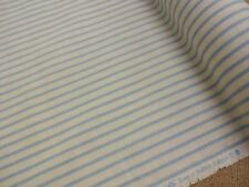 Canvas Striped Upholstery Craft Fabrics