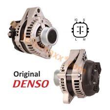 130A DENSO Toyota Avensis Corolla E12 Verso Rav 4 2.0 D4D Generator 27060-27040