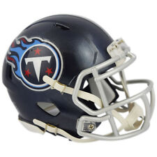 TENNESSEE TITANS NEW 2018 NFL MINI SPEED FOOTBALL HELMET