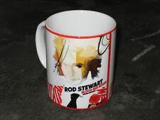 d38ad30eb96 Rod Stewart Blood Red Roses Great Advertising MUG