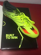 MESSI ADIDAS 15.3 S74689 [SIZE 13] SOCCER CLEATS