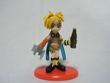 Final Fantasy Ⅹ Coca Cola Prize Figure Rikku