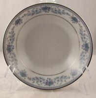 Noritake Contemporary Fine China BLUE HILL 2482 Coupe Soup Bowl(s)