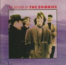 Zombies - The Return of the Zombies - CD