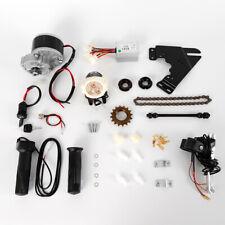 250W Electric Bike Conversion Kit E-bike Conversion Kit Electric Bicycle Parts