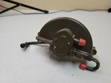 Vintage Willys G740 M38 Vacuum Wiper Motor