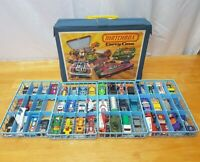 Vintage Lot Of Hot Wheels Matchbox Yat Ming 1970s 1960s Cars!