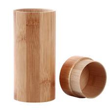 Fashion Handmade Natural Bamboo Sunglasses Wood Eye Glasses Box Case B