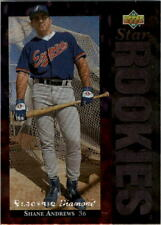 1994 Upper Deck Electric Diamond Baseball Card Pick 2-181