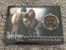ARTBOX Harry Potter Prisoner of Azkaban Remus Lupin Coat  Costume Card