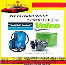 KTB 317 DISTRIBUTIONSKIT DAYCO + WASSERPUMPE FÜR ALFA ROMEO 145 1.9 JTD
