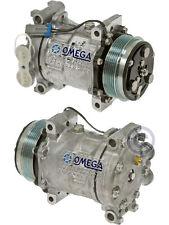 new sanden style 20-10694-S-am A/C Compressor 99-03 s10/s10blazer 4.3