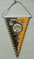 *RAR* Wimpel Borussia Dortmund Europa Cup Sieger 1966 Bundesliga Pennant DFB BVB