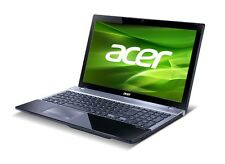 "ACER Aspire V3-571G 15,6 ""INTEL CORE i5 8GB 750 GB WIN 10 GeForce GT 630M 1GB"