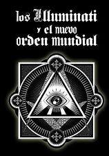 Los Illuminati y el Nuevo Orden Mundial by Inhar EastMoon (2014, Paperback)