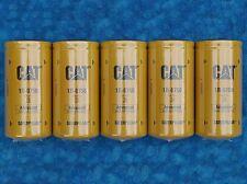 Genuine CAT 1R-0750 fuel filter sealed Duramax Caterpillar 1R0750 1r 0750 5 PACK