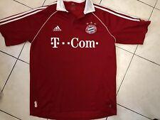 Maglia Schirt Bayern Monaco Germany Fotbal #19 DOS SANTOS Tg L