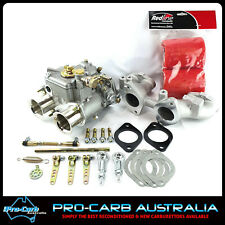 Datsun 120y 1200 A12 engine 40 DCOE FAJS Conversion Kit replaces Weber