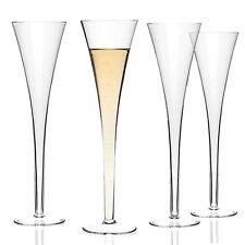 Leonardo Sektfontainen Nizza Set/4, Sektflöten Sektglas Sektgläser Gläser