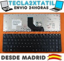 TECLADO PARA PORTATIL HP ProBook 6560B EN ESPAÑOL CON POINT STICK NEGRO