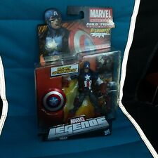 Marvel Legends ULTIMATE CAPTAIN AMERICA BAF HIT MONKEY