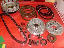 CLUTCH parts KZ440 Kawasaki engine # KZ440AE 100210     Lot 90
