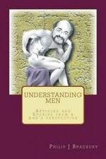 NEW Understanding Men: Articles and stories from a man's perspective