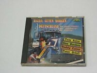 Hallo, guten Morgen Deutschland (16 tracks, BMG/AE) Tom Astor, Truck Stop.. [CD]