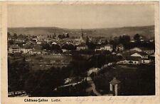 CPA  Chateau-Salins - Lothr. - Vue - Panorama  (387844)