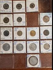 Vietnam Coin Lot