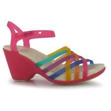 Crocs Platform & Wedge Casual Shoes for Women