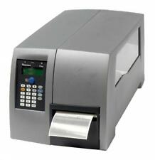 Intermec PM4i PM4DG11000000020 Thermal Barcode Label Printer USB Network 203DPI