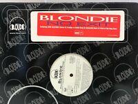 """Blondie No Exit Mobb Deep Inspectah Deck U-God Wu Tang Clan 12"""""""