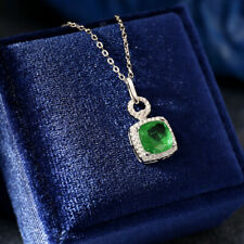 Luxury! Original Design Necklace, High Imitation Emerald Pendant