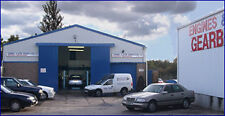 Talbot Express, Fiat Ducato, Hymer Motorhome Gearbox Repairs