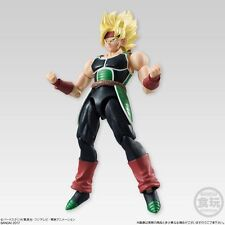 Bandai Shokugan Shodo Part Vol 5 Dragon Ball Z Saiyan God Figure - Barduck DBZ